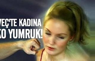 İsveç'te kadın ve erkek arasındaki adaletsizlik!