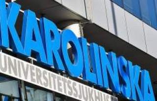 İsveç'te Karolinska Hastanesi'ne soruşturma...