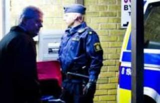 İsveç'te kavgada bir kişi öldü