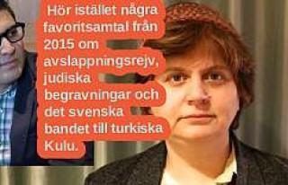 İsveç'te Kulu'yla ilgili proğram 2015 yılının...