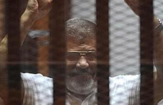 İsveç'te Mursi'nin idam kararına sert...