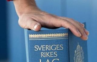 İsveç'te Müslümanlara hakaret eden öğretmen...