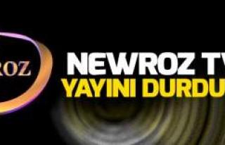 """İsveç'te """"Newroz Tv""""Nin Yayını..."""