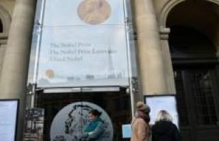 İsveç'te Nobel Haftası Başladı