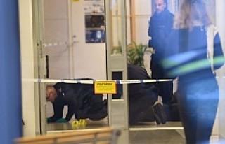 İsveç'te öğrenci okulda bıçaklanarak öldürüldü