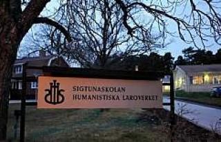 İsveç'te okul kavgası hastanelik etti