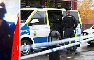 İsveç'te okul saldırısı'nda ölenlerin...