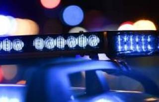 İsveç'te pizza lokatasında iki kişi vuruldu