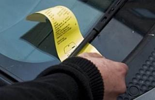 İsveç'te rekor seviyede park cezası kesildi