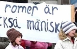 İsveç'te Romanlara 52 Milyon Kronluk Bütçe
