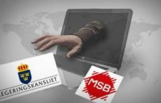 İsveç'te siber saldırı: bir çok internet...
