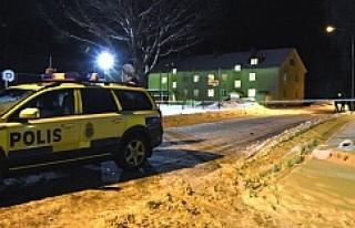 İsveç'te Sığınmacılar arasında kavga:...