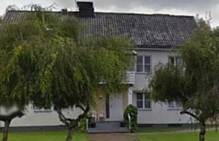 İsveç'te sığınmacılar evde''...