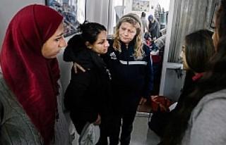 İsveç'te sığınmacılara sempati duyanların...