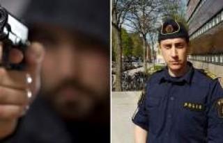 İsveç'te silahlı saldırı oranında düşüş