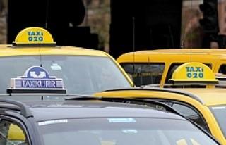 İsveç'te taksi ücreti, dünya sıralamasına...