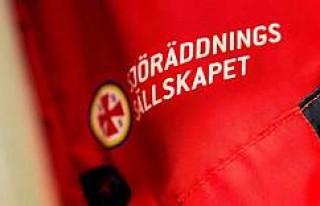 İsveç'te tekne kazası 1 kişi öldü