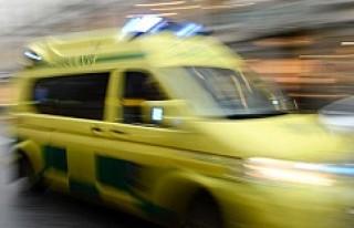 İsveç'te trafik kazalarında 23 kişi öldü