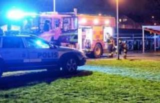 İsveç'te yangın: bir kadın öldü