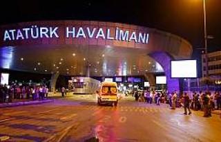 İsveç'ten İstanbul Saldırısına Sert Kınama