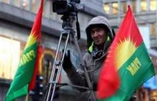 """İsveç'ten """"Newroz Tv"""" Çalışanının..."""