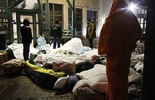 İsveç'ten sığınmacılara lüks konaklama