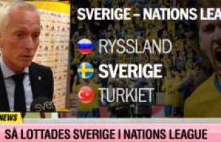 İsveç'ten Türkiye açıklaması