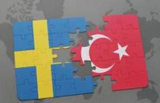 İsveç'ten Türkiye'nin AB üyeliğine...