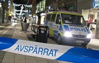 İsveç teröre karşı yeni strateji geliştirecek!