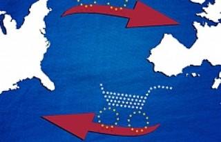 İsveç, Ticaret müzakerelerinin hızlandırılmasını...