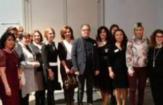 İsveç Türk Kadınlar Federasyonu 10. Yılını...