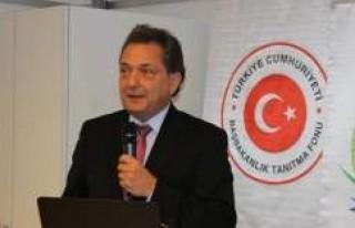 İsveç, Türkiye'nin Büyükelçisi Kaya Türkmen'i...