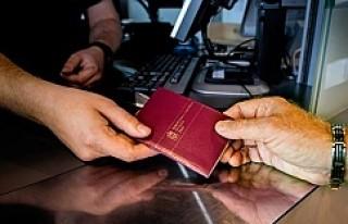 İsveç ve Norveç, bütün sınırlarda pasaport...