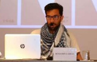 İsveçli aktivist Ladraa: Biz bu durumu nasıl değiştirebiliriz?