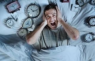 İsveçli bilim adamları, uykusuz kalmanın bedelini...