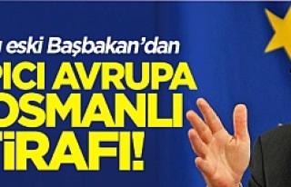 İsveçli eski Başbakan: Ortadoğu'da barışın...