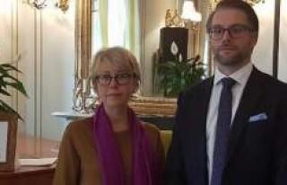 İsveçli firmalar Türkiye'de işçi çıkarmayacak,...