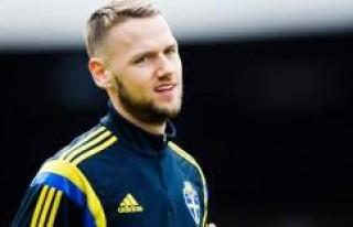 İsveçli futbolcu Beşiktaş sözleşmesini feshetmişti!...