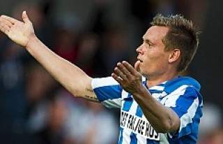 İsveçli Futbolcu İnanılmazı Başardı