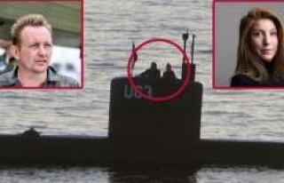 İsveçli gazeteciyi öldüren Danimarkalı canice...