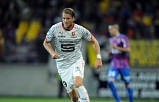 İsveçli golcü Toivonen Trabzonspor'a geliyor