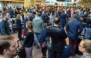 İsveçli Kadınlar ülkeyi terk ediyor...