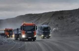 İsveçli Scania, terzi usulü ile 'inşaat'ta...