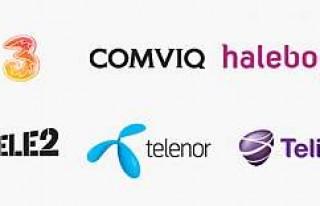 İsveçli Telefon Şirketlerinden Büyük Jest: Türkiye'yi...