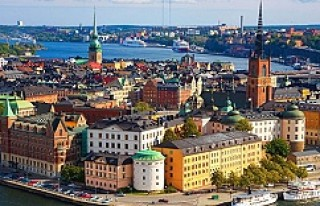 İsveç'te 250 bin rezidans için Türkler'e davet