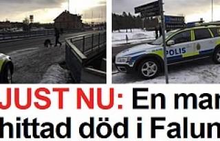 İsveç'te faili meçhul ölümlere bir yenisi eklendi!