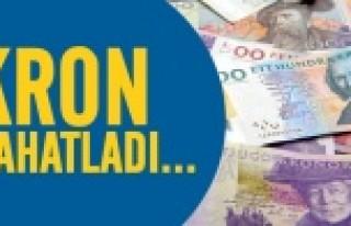 İsveç'te seçim İptali Kronu rahatlattı