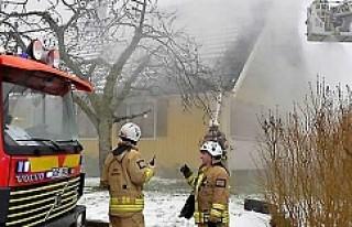 İsveç'te yangın vakaları artıyor