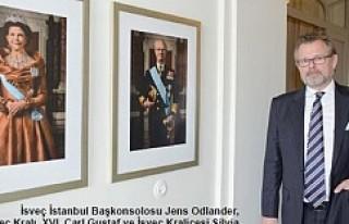 Jens Odlander: İnovasyon 300 yıldır İsveç'in...