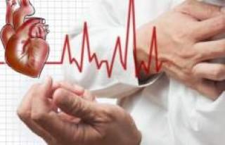 Kalp krizi tedavisinde 'kadın-erkek eşitsizliği'